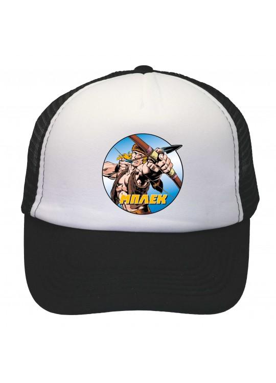 Νέο Καπέλο Μπλεκ