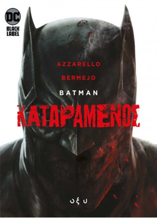 BATMAN: Καταραμένος