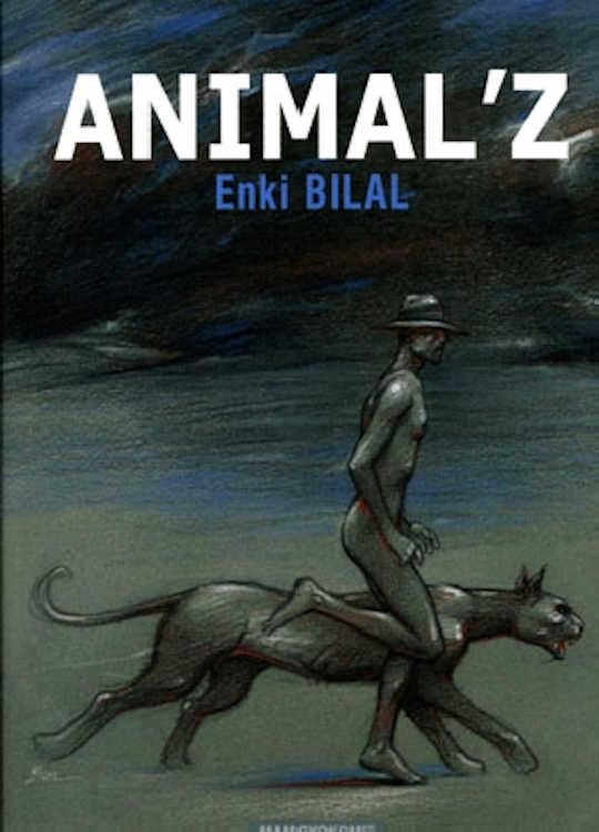 Μπιλάλ: ANIMAL 'Z