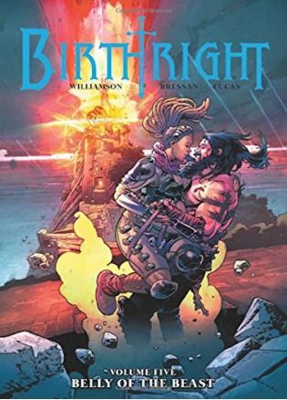 Birthright Vol. 5: Belly Οf Τhe Beast