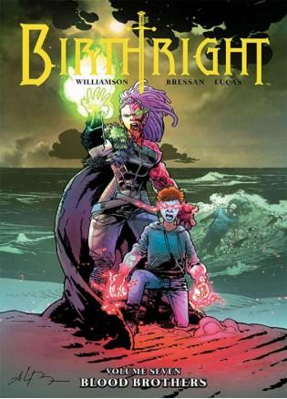 Birthright Vol. 7