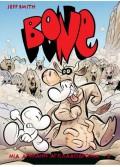 BONE Τόμος 2: Μια Απίθανη Αγελαδοδρομία