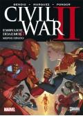 CIVIL WAR II, Μέρος Πρώτο