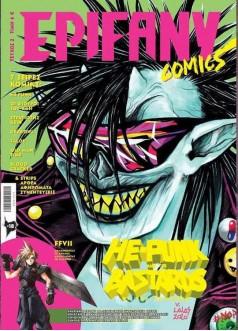 Epifany Comics #2