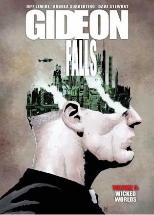 Gideon Falls Volume 5: Wicked Words