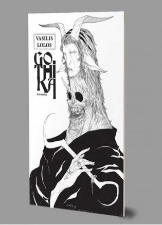 Vasilis Lolo's Gothika