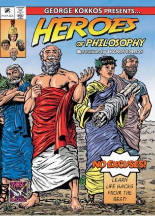 Heroes Of Philosophy