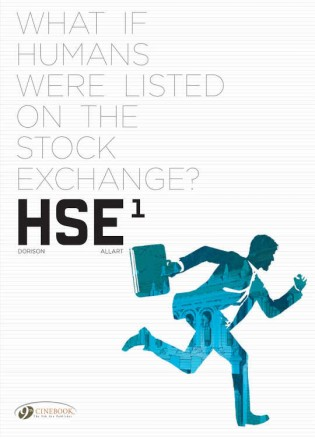 Human Stock Exchange Vol 1