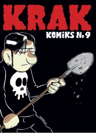Krak Komiks #9