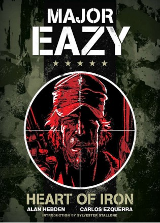 Major Eazy TP