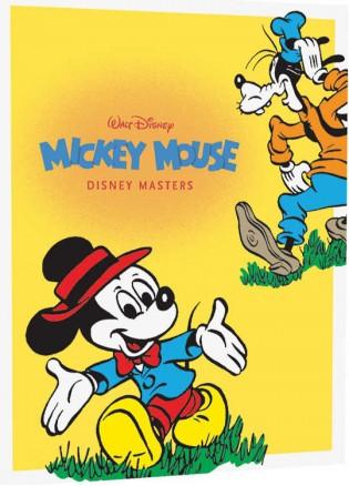 Disney Masters Gift HC Box Set Vol 1 & 3