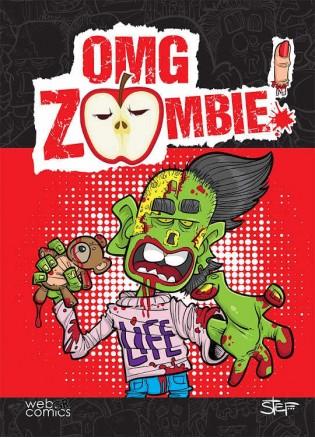 OMG, Zombie! #1