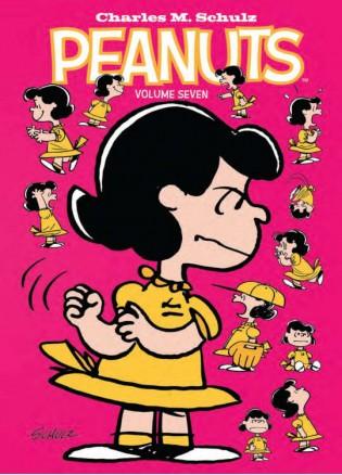 Peanuts Tp Vol 07