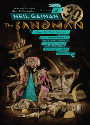 Sandman Book 2