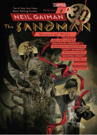 Sandman Book 4