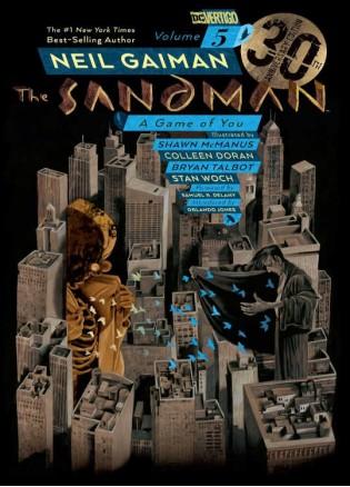 Sandman Book 5