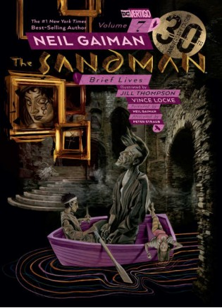 Sandman Book 7