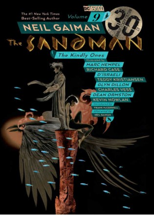 Sandman Book 9