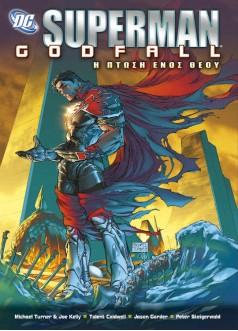 Superman: Godfall: Η Πτώση Eνός Θεού