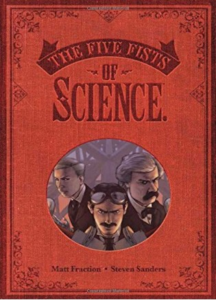 The Five Fists Of Science (New Edition)