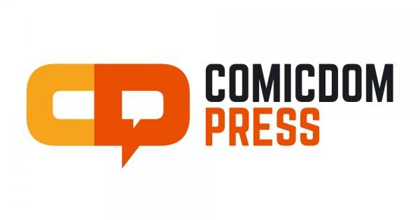 Comicdom Press