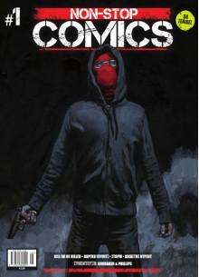 Non-Stop Comics
