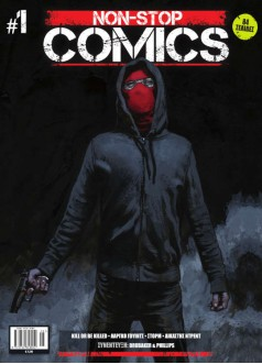 Non-Stop Comics #1