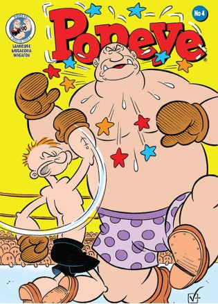 Popeye - No 4