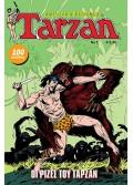 Νο 1 - Οι ρίζες του Ταρζάν