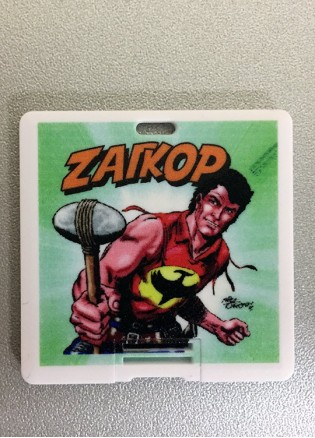 Usb stick Ζαγκόρ