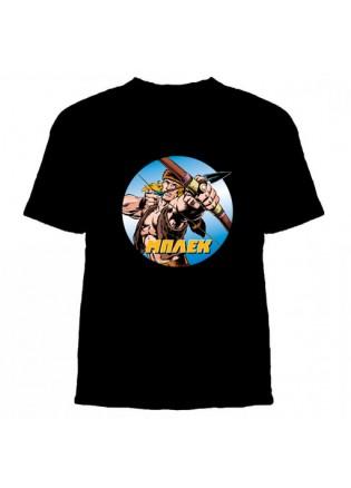 Νέο T-shirt Μπλεκ